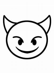 emoji einhorn zum ausdrucken