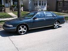 electric and cars manual 1995 chevrolet caprice head up display caprice1483 1995 chevrolet caprice specs photos modification info at cardomain