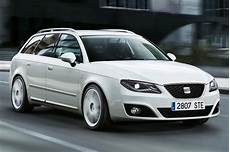 Seat Exeo St - 2015 seat exeo st pictures information and specs auto