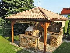 Grillstelle Im Garten - pin auf печь