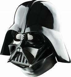darth vader replica helmet wars episode vi a new