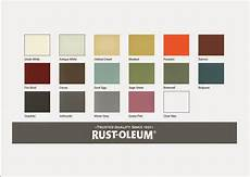 rust oleum colour chart chalk paint colors spray paint colors paint color chart