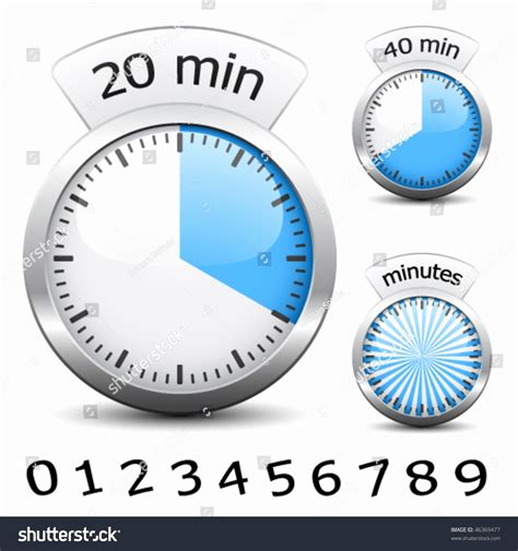 50 Minute Timer