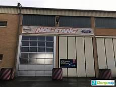 Noe Stang Gmbh Co Ah Kg Ladestation In Hanau