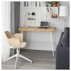 ikea home office furniture uk lill 197 sen bureau bambou 102x49 cm ikea in 2020 home