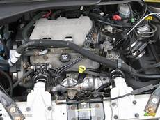 Pontiac Montana Engine