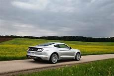 Lohnt Sich Der Kauf Des Ford Mustang Vor Dem Facelift