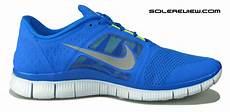 nike free run 3 review solereview