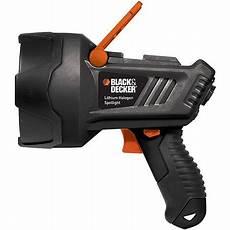 black decker lithium ion halogen rechargeable spotlight walmart com