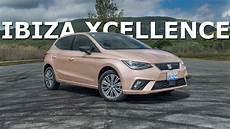Seat Ibiza Xcellence - seat ibiza xcellence todo mejora con el motor 1 6l