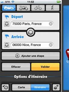 Via Michelin Iphone T 233 L 233 Chargement Cnet