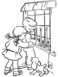 Malvorlagen Fenster Anleitung Malvorlage Fenster Ausmalbild 29447