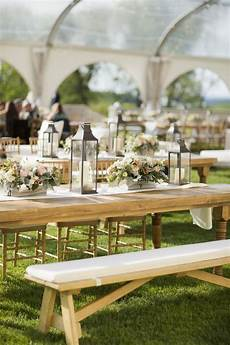 outdoor wedding table oheka castle wedding from mel barlow dm events picnic