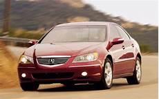 2005 acura rl term road test verdict review motor trend