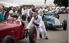 quot tweedland quot the gentlemen s club goodwood revival 2017