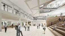 So Sieht Die Berliner Schule Der Zukunft Aus B Z Berlin