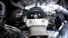 Opel Corsa Waterpump Replacement 1 2 16v Vauxhall