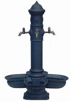 fontane a colonna da giardino fontane giardino e arredo urbano ghisa a colonna