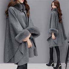 Ponchos And Capes 2018 Fashion Flare