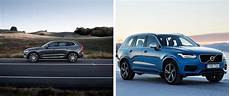 difference between 2019 and 2020 volvo xc90 2020 xc90 vs 2020 xc60 what are the differences
