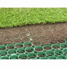 natural paving 1150 x 1000mm green grass sheet bunnings
