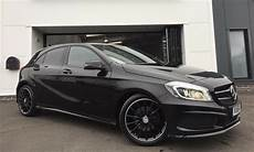 Mercedes A180 Cdi Amg Line Manual In Stockport