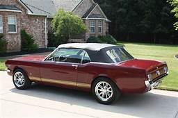 Sell Used 1965 FORD MUSTANG CONV RARE A CODE 4 SPEED CAR