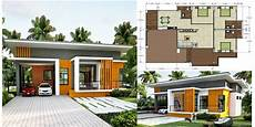 modern house plans single storey modern single storey house with plan engineering discoveries