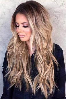 Heavy Layered Hairstyles
