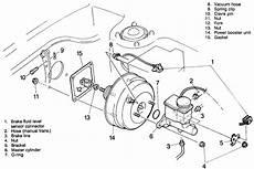 book repair manual 1997 ford probe parking system repair guides brake operating system power brake booster autozone com
