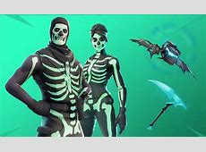 Fortnite fans, this is not a drill, Skull Trooper is back