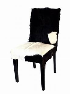 Stuhl Kitzb 252 Hel Mit Echtem Fellbezug Der Tischonkel