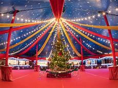 weihnachtszirkus saarbr 252 cken das gro 223 e zirkus erlebnis