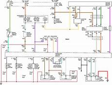 89 ford ignition module wiring diagram maf sensor question ford mustang forums corral net mustang forum