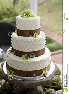 wedding cake stock image image 11375171
