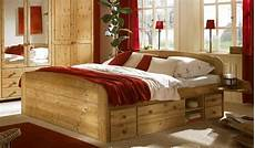 Massivholzbett Mit Bettkasten - fehler