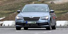 2019 Skoda Superb Facelift Price Specs Release Date Carwow
