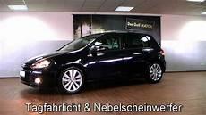 Volkswagen Golf Vi 1 6 Tdi Style Moonlight Blue Perleffekt