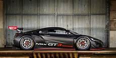 2018 Honda Nsx Gt3 Racer Readying For Global Assault