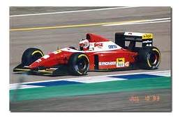 Collection Of 118 Formula 1 Cars  F1 Scale Models