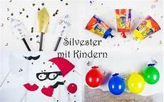 Silvester Mit Kindern 4 Kreative Ideen F 252 R Stimmung