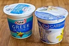 low carb joghurt recipe for low sugar blueberry yogurt parfait