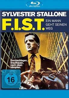 F I S T Ein Mann Geht Seinen Weg Special Edition
