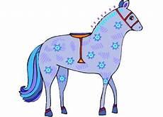 Malvorlagen Jahreszeiten Quest Pferde Ausmalbilder Dressur