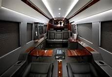 Mercedes Sprinter Luxury