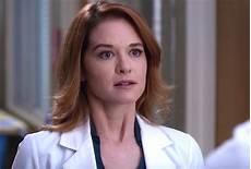 Grey S Anatomy Season 13 Episode 13 Recap April As