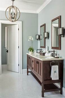 blue gray paint is the wall cover to add a neutral spa like feel to any room this is a
