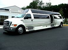 ford limousine ford f650 limousine