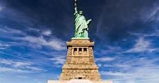 statue de la libert 233 et ellis island visite guid 233 e new