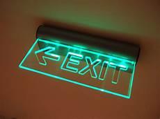 Lichteffekte Mit Plexiglas